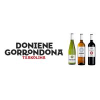 Doniene Gorrondona. Bodega
