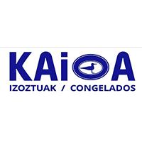 Kaioa Izoztuak/Congelados