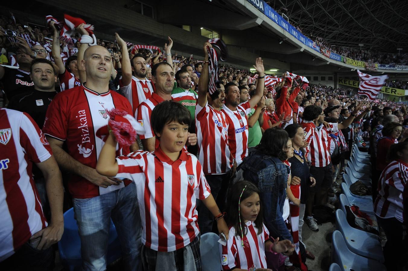Athletic-Osasuna
