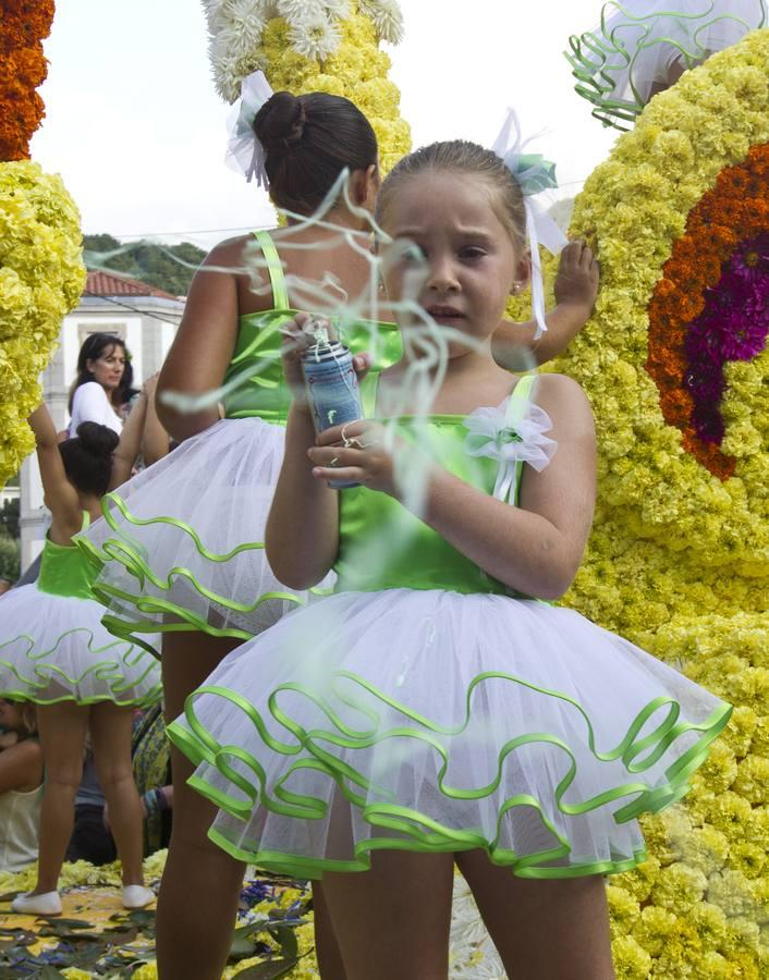 Una batalla a flor de piel en Laredo