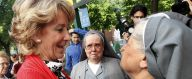 Aguirre refuerza su mayor�a absoluta y barre a Tom�s G�mez